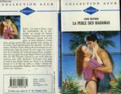 La Perle Des Bahamas - Tender Assault - Couverture - Format classique