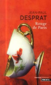 Vente  Rouge de Paris  - Jean-Paul Desprat