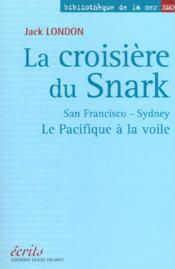 La croisiere du snark - Couverture - Format classique