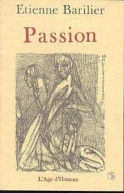 Passion Ps7 - Couverture - Format classique
