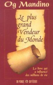 Plus Grand Vendeur Du Monde - Intérieur - Format classique