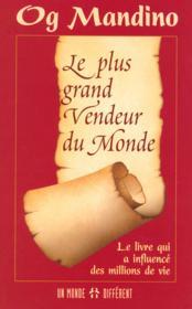 Plus Grand Vendeur Du Monde - Couverture - Format classique
