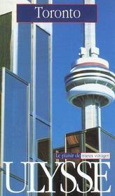 Toronto ; Edition 2002 - Intérieur - Format classique