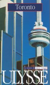 Toronto ; Edition 2002 - Couverture - Format classique