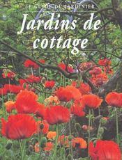 Le Petit Jardin De Campagne - Intérieur - Format classique