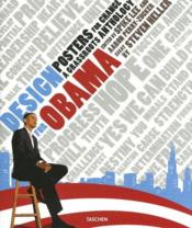 Vente livre :  Design for Obama  - Spike Lee - Aaron Perry-Zucker - Steven Heller - Collectif