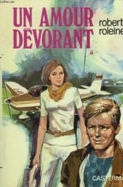 Un Amour Devorant - Couverture - Format classique