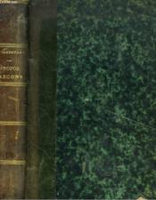Propos Gascons - Couverture - Format classique