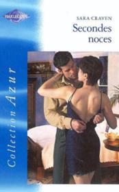 Secondes Noces - The Marriage Truce - Couverture - Format classique