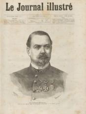 Journal Illustre (Le) N°17 du 24/04/1881 - Couverture - Format classique