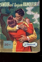 L'Amour Est Toujours Vainqueur - Couverture - Format classique