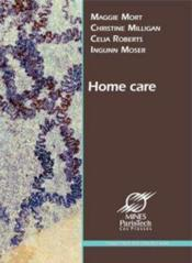 Vente  Home care  - Collectif