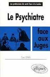 Le Psychiatre - Intérieur - Format classique