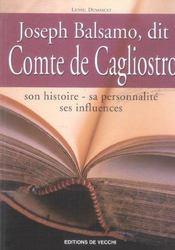 Joseph Balsamo Dit Comte De Cagliostro - Intérieur - Format classique