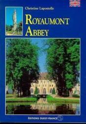 L'Abbaye De Royaumont - Couverture - Format classique