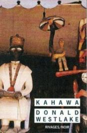 Kahawa - Couverture - Format classique