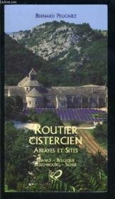 Routier Cistercien - Couverture - Format classique
