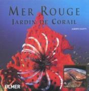 Mer Rouge Jardin De Corail - Couverture - Format classique