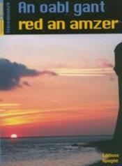 An oabl gant red an amzer - Couverture - Format classique