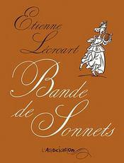 Bande de sonnets - Intérieur - Format classique