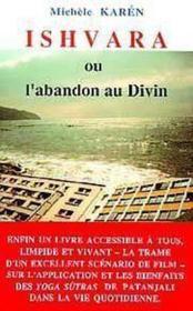 Ishvara Ou L'Abandon Au Divin - Couverture - Format classique