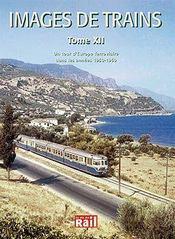 Images de trains t12 europe - Intérieur - Format classique