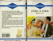 Avril A Paris - Lightning Strike - Couverture - Format classique