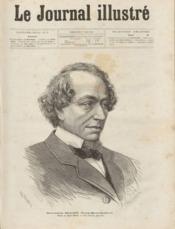 Journal Illustre (Le) N°18 du 01/05/1881 - Couverture - Format classique