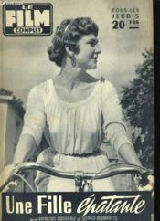 Film Complet N° 559 - Une Fille Epatante - Couverture - Format classique