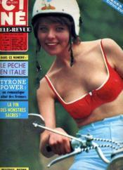 Cine Revue Tele-Revue - 45e Annee - N° 43 - Lord Jim - Couverture - Format classique