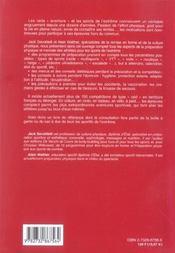 Le Grand Livre Des Raids - 4ème de couverture - Format classique