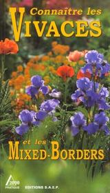 Vente livre :  Plantes Vivaces Et Mixed-Borders  - Collectif