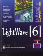 Light Wave 6 - Intérieur - Format classique