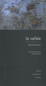 La Vallee - Intérieur - Format classique