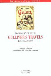Gulliver's travels, de Jonathan Swift - Intérieur - Format classique