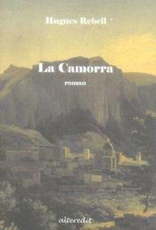 Camorra (La) - Intérieur - Format classique