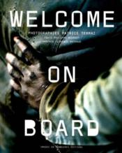 Welcome on board - Couverture - Format classique