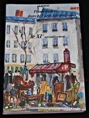 Promenade Dans Le Paris Xie - Intérieur - Format classique