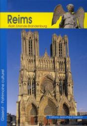 Reims - Couverture - Format classique