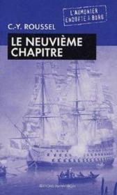 L'aumonier enquête à bord ; le neuvième chapitre - Couverture - Format classique