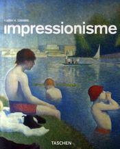 Impressionisme - Intérieur - Format classique