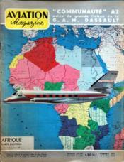 Aviation Magazine N°297 du 15/04/1960 - Couverture - Format classique