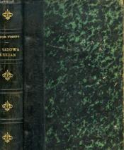 De Sadowa A Sedan. Memoires D'Un Ambassadeur Secret Aux Tuileries - Couverture - Format classique