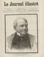 Journal Illustre (Le) N°19 du 08/05/1881 - Couverture - Format classique