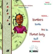 Vente  Numbers namba and na human body mwili  - A. Mukazali