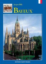Bayeux - Intérieur - Format classique