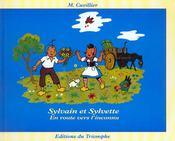 Sylvain et Sylvette t.2 ; en route vers l'inconnu - Intérieur - Format classique