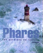 Coffret Les Phares ; Les Gardiens De Lumiere - Couverture - Format classique