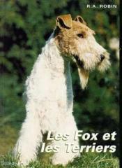 Les Fox Et Les Terriers - Couverture - Format classique