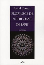Florilège de Notre-Dame de Paris - Intérieur - Format classique